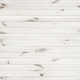Fox Vintage White Wood Newborn Vinyl Backdrop-Foxbackdrop