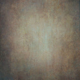 Fox Abstract Rust Copper Retro Vinyl Photography Backdrop-Foxbackdrop