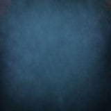 Fox Dark Blue Abstract Texture Vinyl Backdrop-Foxbackdrop