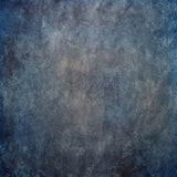 Fox Blue Gray Abstract Texture Vinyl Backdrop-Foxbackdrop