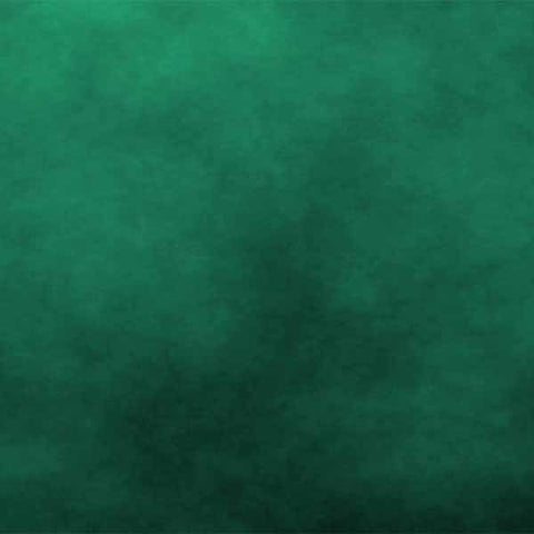 Fox Rolled Abstract Green Thick Vinyl Backdrop