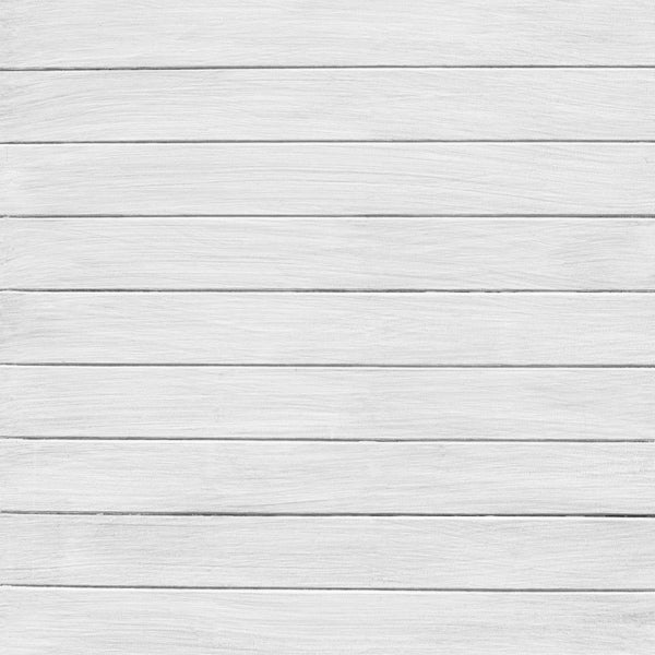 Fox White-Gray Wood Newborn Vinyl Backdrop-Foxbackdrop