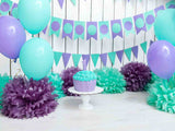 Fox Rolled Boy Cake Smash Vinyl Photo Studio Backdrop-Foxbackdrop