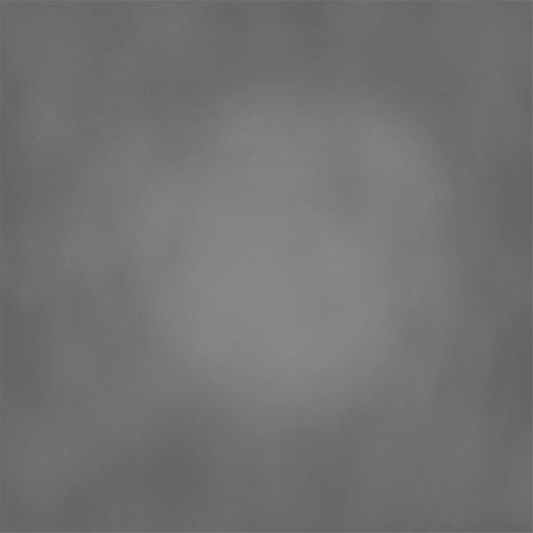 Fox Rolled Abstract Portrait Grey Vinyl Photography Backdrop-Foxbackdrop