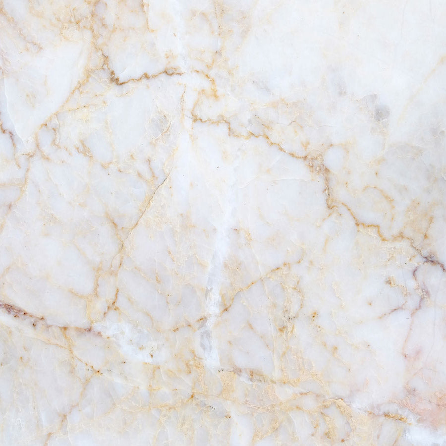 Fox Retro Ivory Marble With Brown Grain Vinyl Backdrop