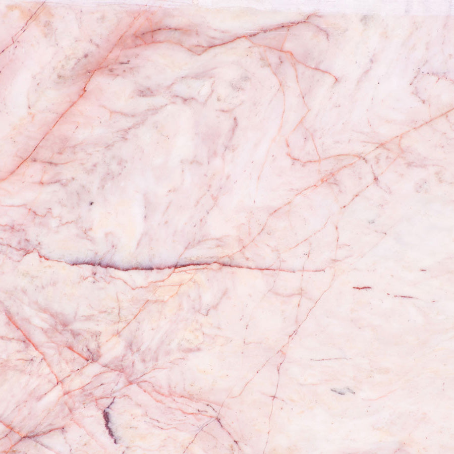 Fox Rolled Pink Marble Vinyl Photography Backdrop