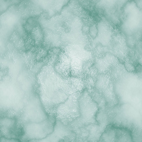 Fox Rolled Light Green Marble Vinyl Photography Backdrop