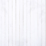 Fox Rolled White Wood Board Wall Vinyl Photography Backdrop-Foxbackdrop