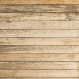 Fox Vintage Wood Vinyl Photography Backdrop-Foxbackdrop