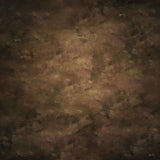 Black Dark Brown Smudge Abstract Texture Vinyl Printed Backdrop for Photography