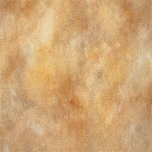Fox Abstract Brown Retro Vinyl Photos Rolled Backdrop-Foxbackdrop