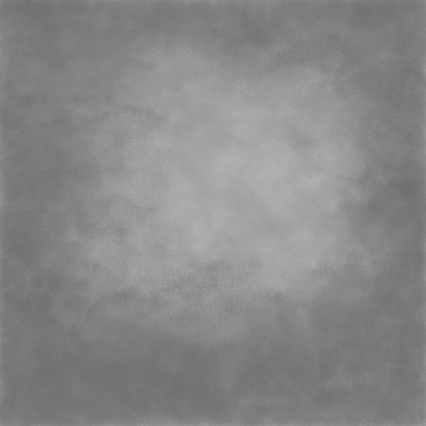 Fox Soft Gray Abstract Texture Vinyl Backdrop-Foxbackdrop