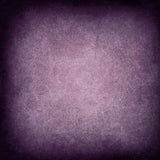 Fox Purple Abstract Portrait Vinyl Photo Studio Backdrop-Foxbackdrop