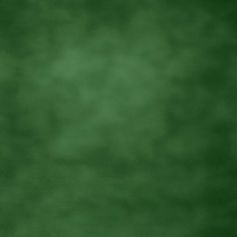 Fox Abstract Green Vinyl Portrait Photography Backdrop