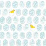 Fox Rolled Vinyl Easter Chick Eggs Children Photo Backdrop-Foxbackdrop