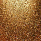 Fox Rolled Shiny Golden Sequins Vinyl Photo Backdrop