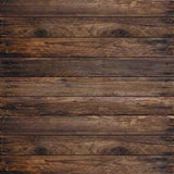 Fox Rolled Brown Barn Wood Vinyl Photography Backdrop-Foxbackdrop
