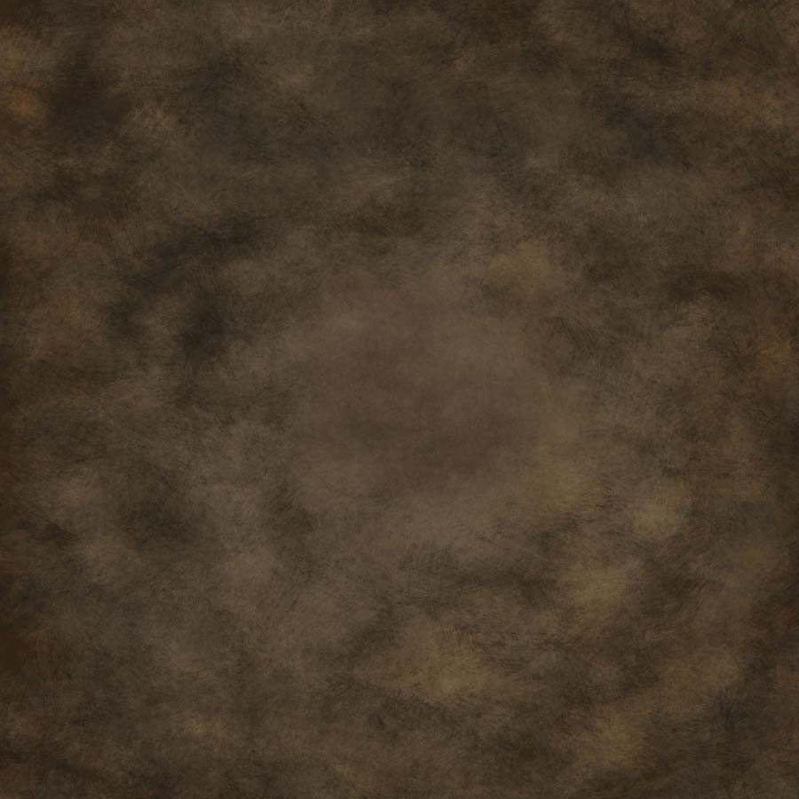 Fox Rolled Dark Brown Vinyl Abstract Backdrop for Photography-Foxbackdrop