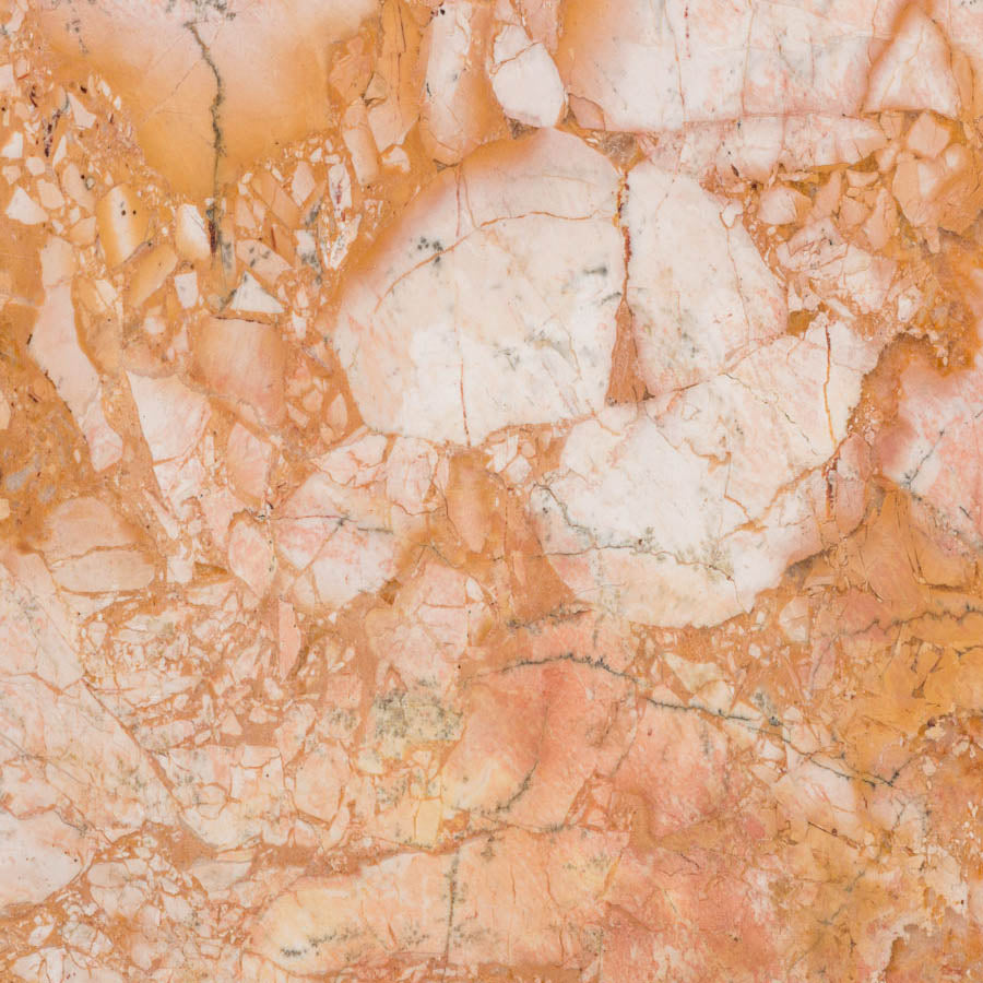 Fox Vintage Coral Marble Vinyl Photography Backdrop