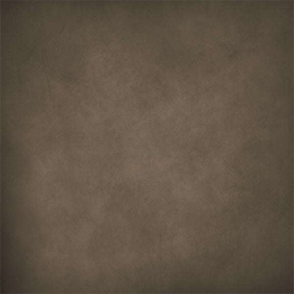 Fox Rolled Abstract Brown Vinyl Backdrop for Photography