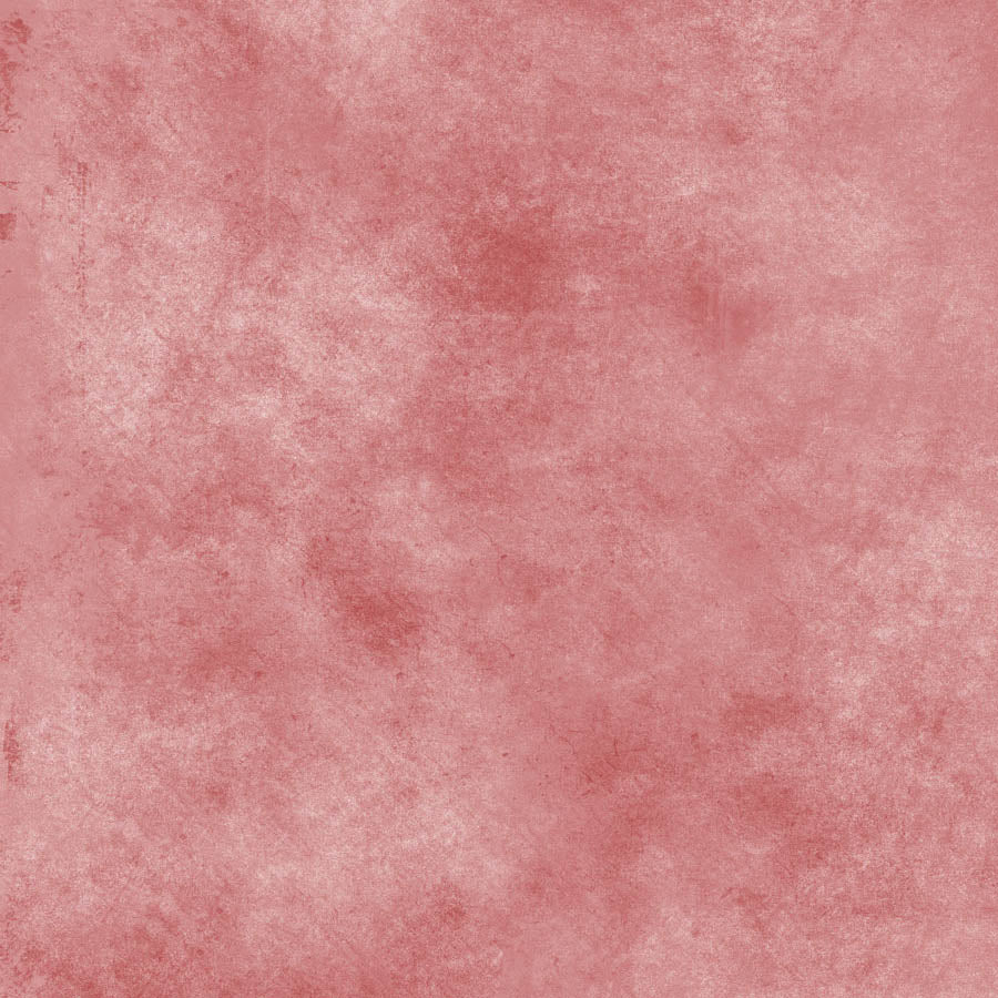 Fox Rolled Abstract Pink Portrait Vinyl Photo Backdrop