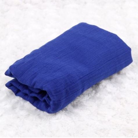 Fox 70x160cm Cotton Newborn Baby Swaddle Wrap Cloth