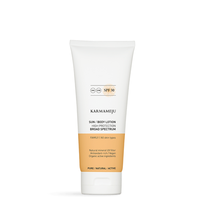 SOLCREME / SPF 30