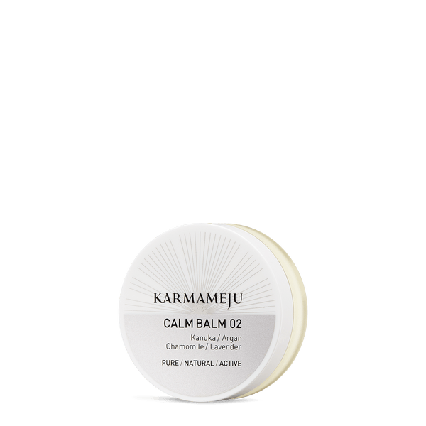 Karmameju Balm Travel Size, CALM 02, 20 ml