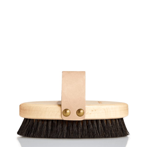 Karmameju Ionic Body Brush, RECHARGE, 1 styk