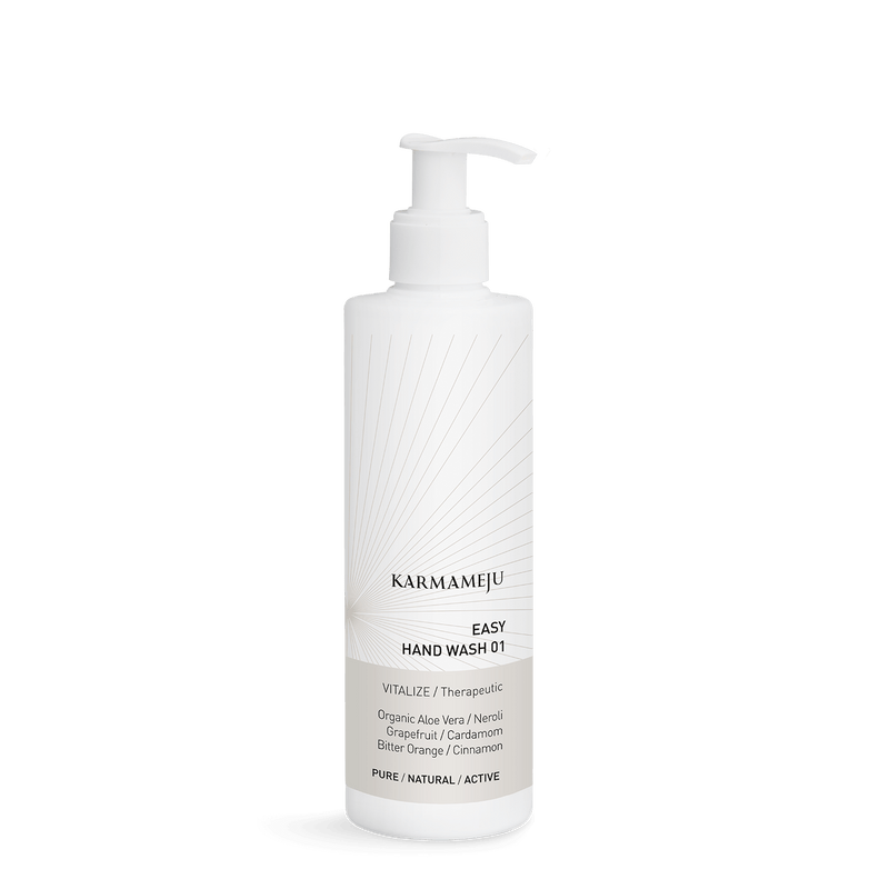 Karmameju Hand Wash, EASY 01, 250 ml
