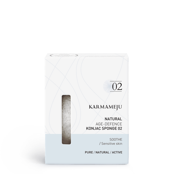 NATURAL / KONJAC SVAMP 02
