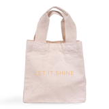 SUN BAG / Let it shine