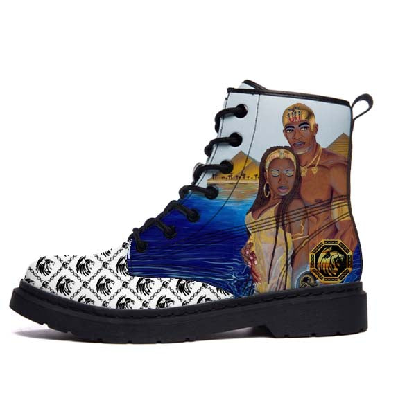 Nile Royal Love Boot