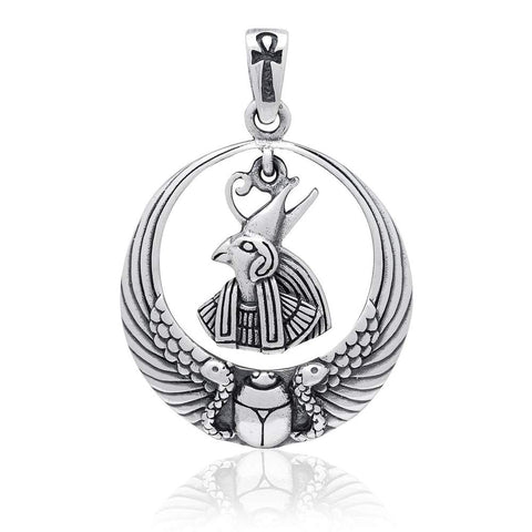 Horus Necklace