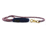 Braided Paracord 550 Leash - Apocalypse