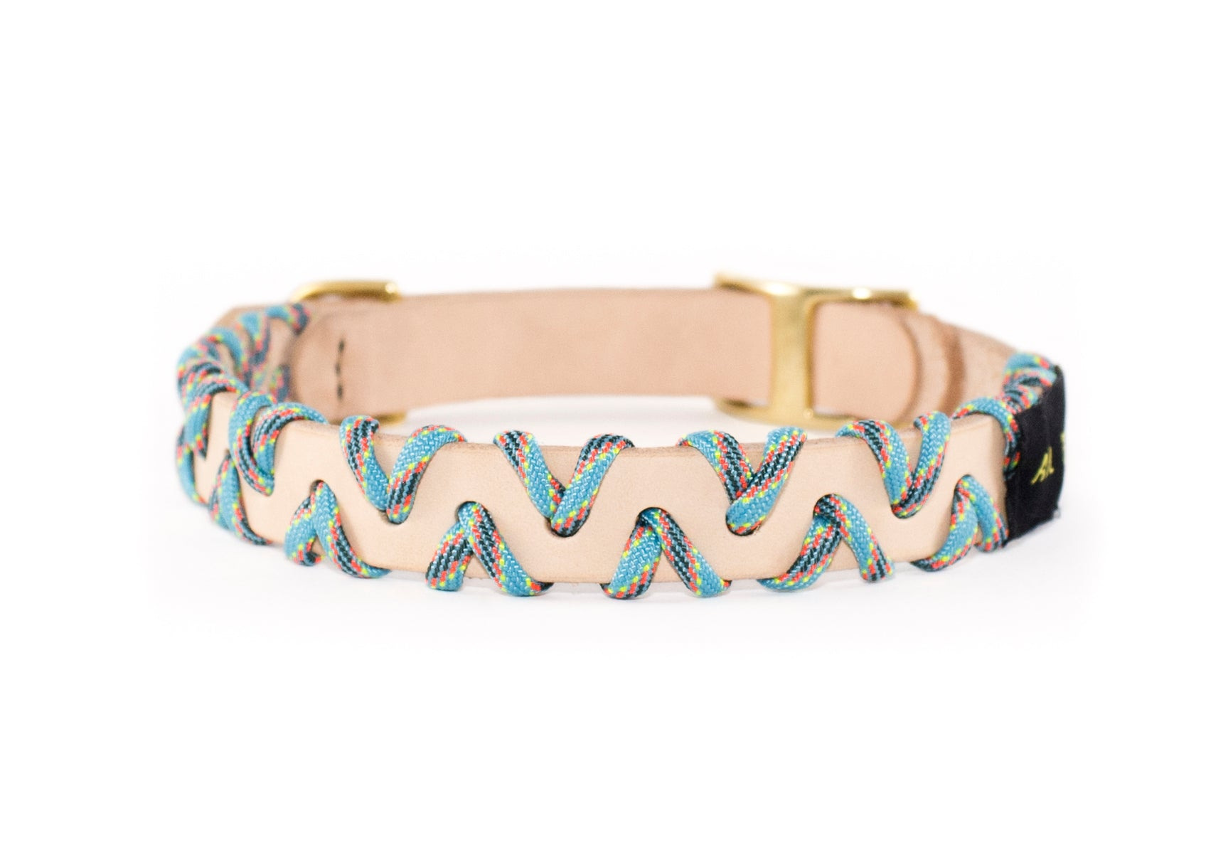 Zig Zag Collar - Wave Runner