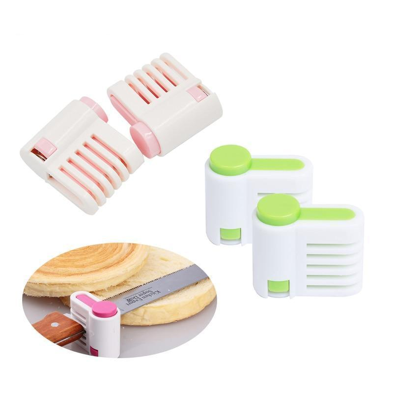 Trendy Gem Baking Accessories 5 Layer Perfect Cake Leveler