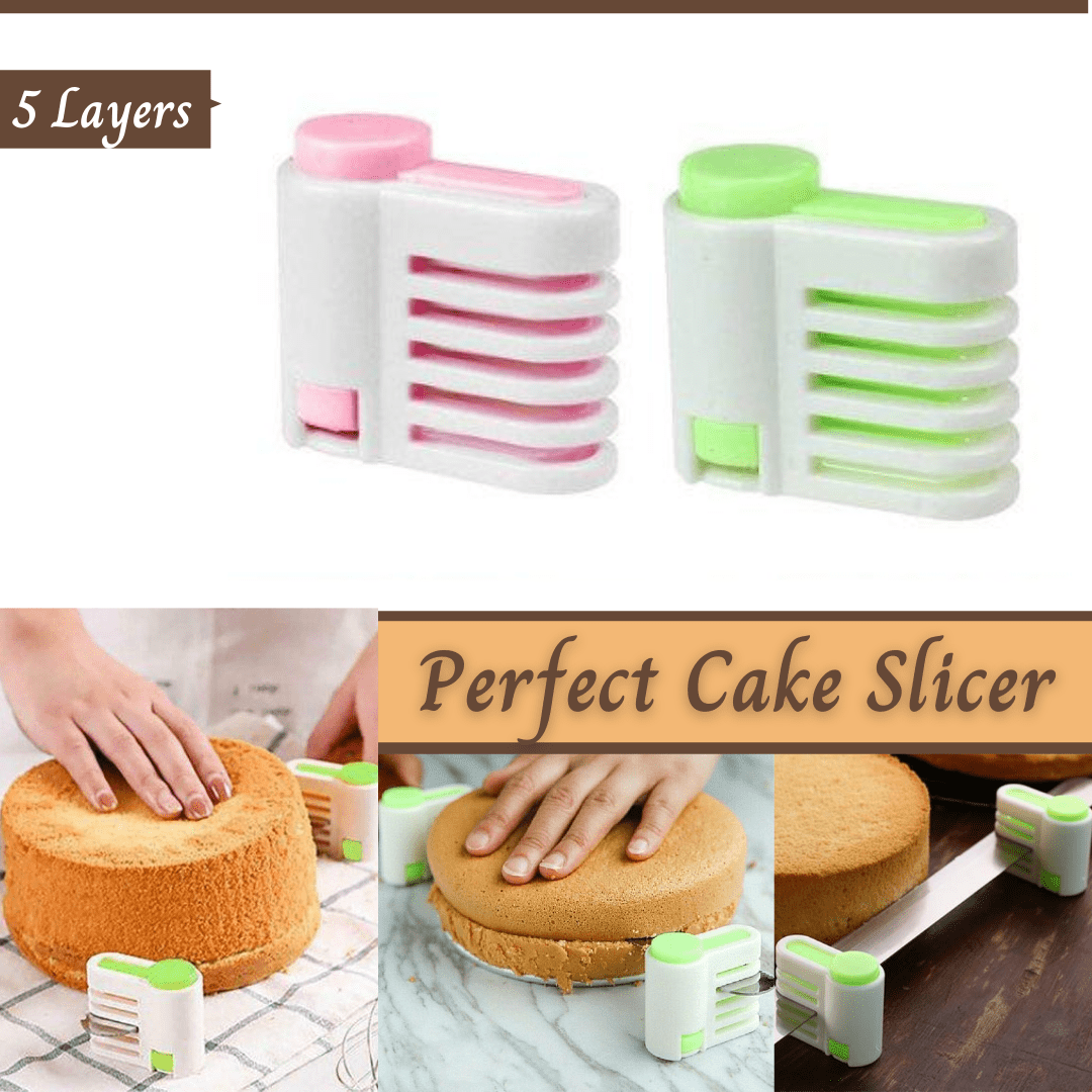 5 Layer Perfect Cake Slicer
