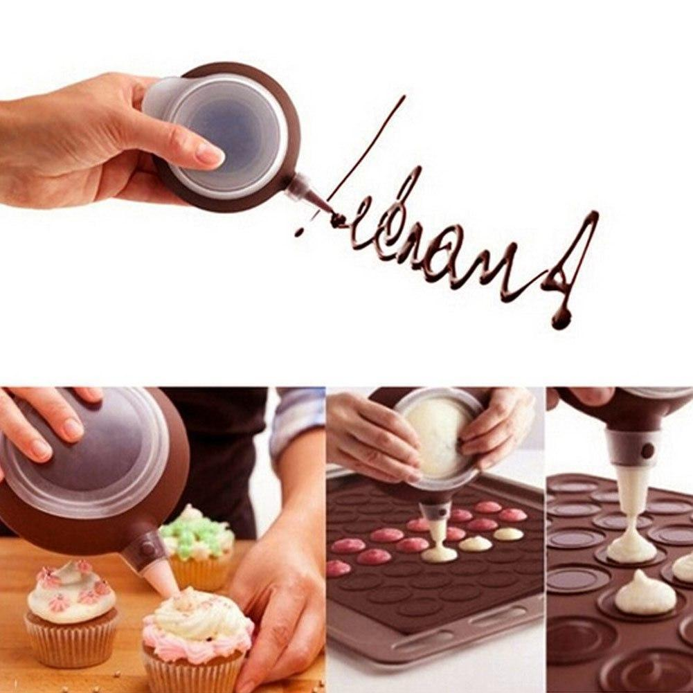 Trendy Gem Baking Accessories Macaron Complete Kit