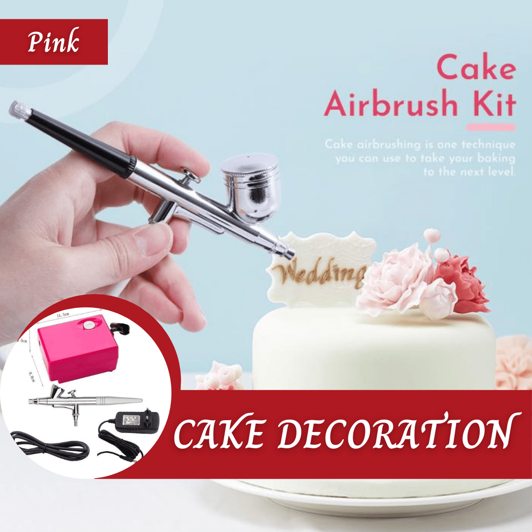 Trendy Gem Decorating Tools Airbrush™️ Kit [Limited Edition]