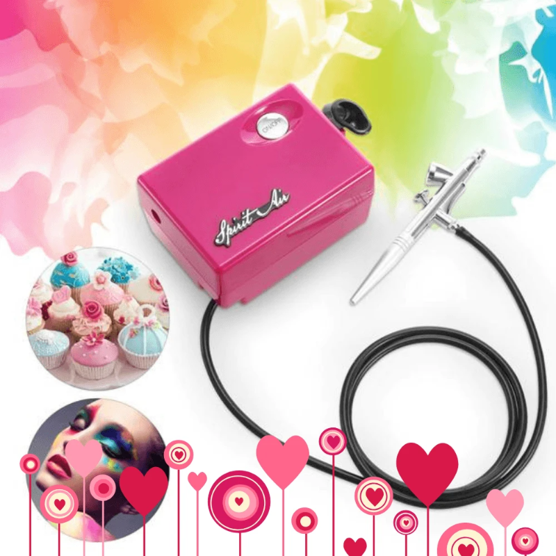 Trendy Gem Decorating Tools Airbrush™ Kit [Limited Edition]