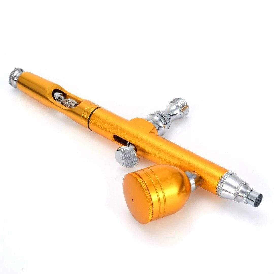 Trendy Gem Decorating Tools Dual Action Airbrush Gun