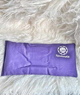 Lavender Lullaby Aromatherapy Eye Pillow - Royally Fit