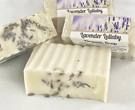Lavender Lullaby Skin Softening Soap - Royally Fit