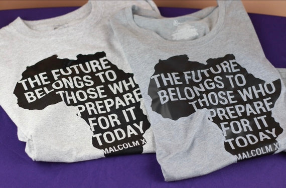 The Future...Africa Shirt