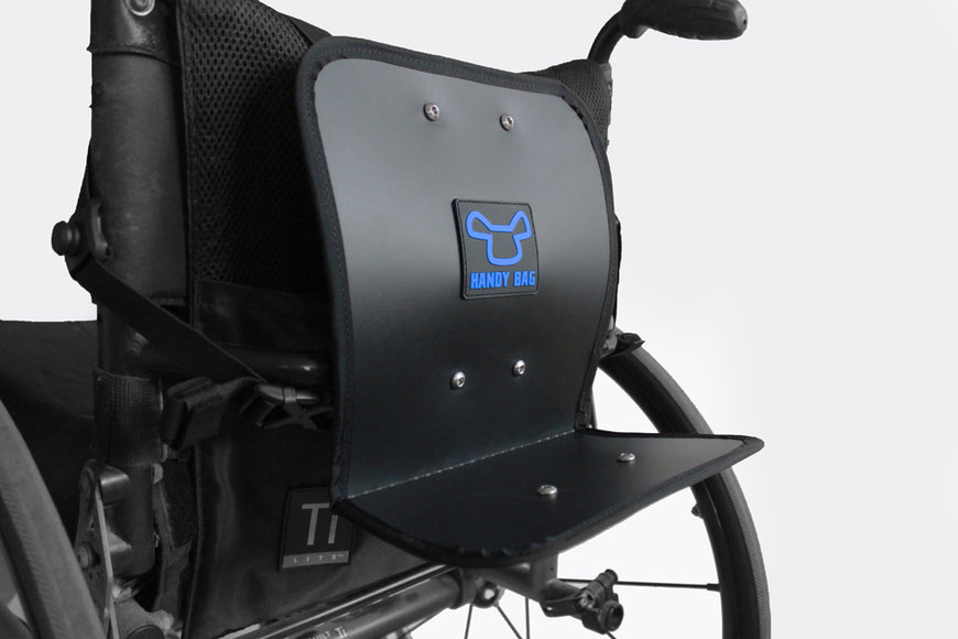 Dynamic Minima Wheelchair Bag