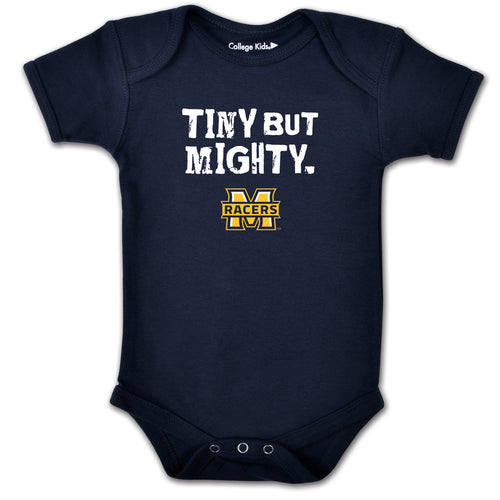 Murray State Racers Infant Short Sleeve Bodysuit