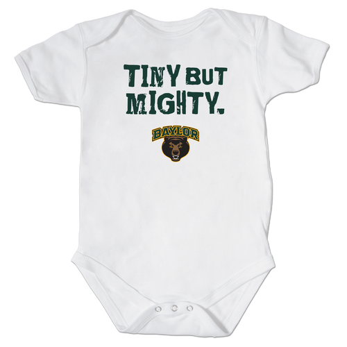 Baylor Bears Infant Bodysuit
