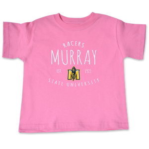 Murray State Racers Toddler Short Sleeve Tee