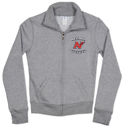 Neenah High School Rockets Youth Track Jacket